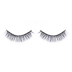 Kasina 3D Faux Mink Lash Strip Eyelash #12