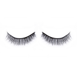 Kasina 3D Faux Mink Lash Strip Eyelash #17