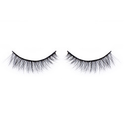 Kasina 3D Faux Mink Lash Strip Eyelash #18