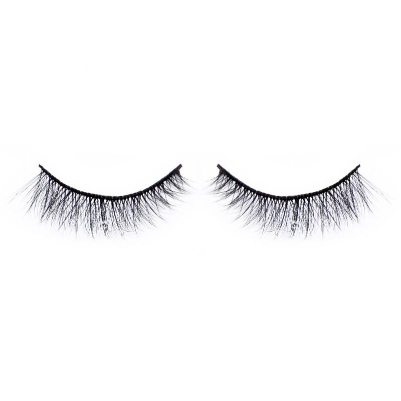 Kasina 3D Faux Mink Lash Strip Eyelash #