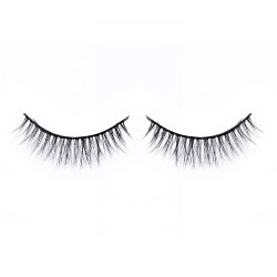 Kasina 3D Faux Mink Lash Strip Eyelash #19