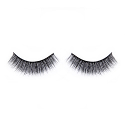 Kasina 3D Faux Mink Lash Strip Eyelash #22
