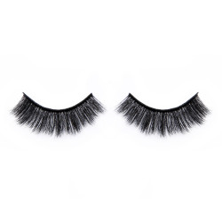 Kasina 3D Faux Mink Lash Strip Eyelash #24