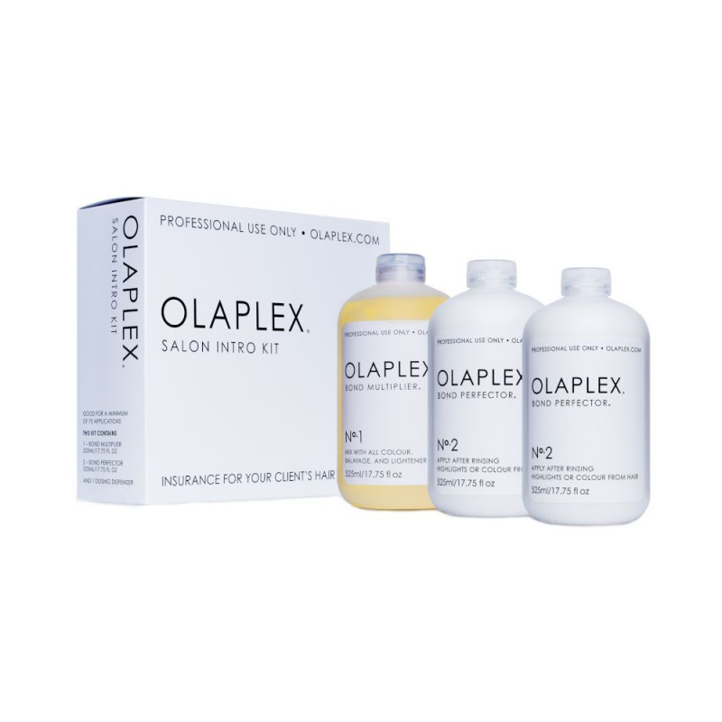 Olaplex Salon Intro Kit..