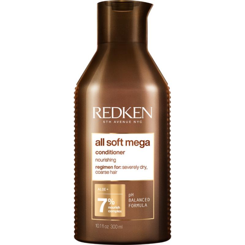 Redken All Soft Mega Cond..
