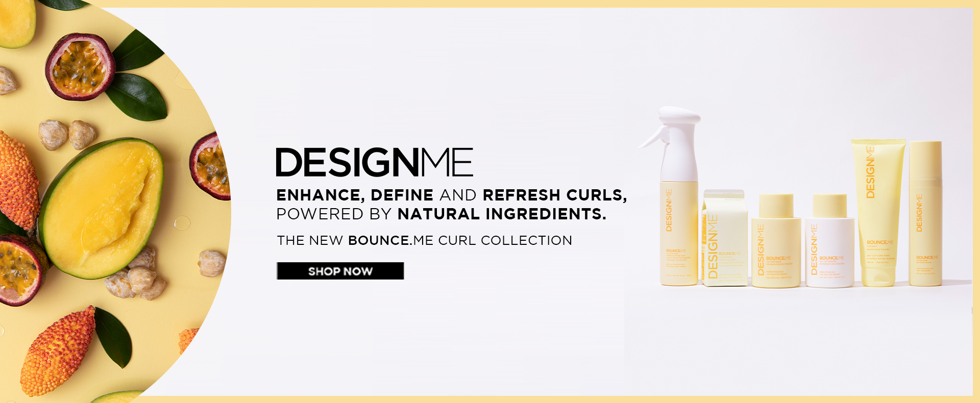 NEW Bounce.ME By Design ME